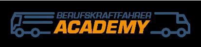 Berufskraftfahrer Academy  GmbH - Logo